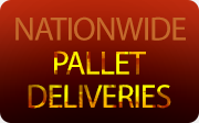 Nationwide Pallet Deliveries